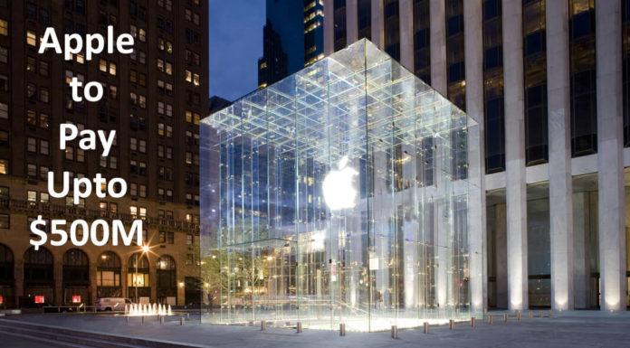 apple $500 million lawsuit over slow iphones